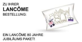 Lancôme Jubiläumspaket - Teaser -