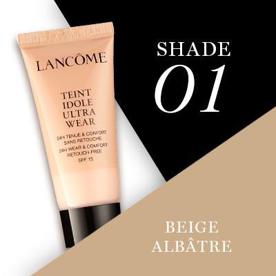 Lancôme Teint Idole Ultra Wear 5 ml Nr. 01