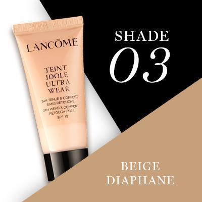 Lancôme Teint Idole Ultra Wear 5 ml Nr. 03