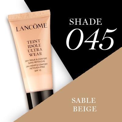 Lancôme Teint Idole Ultra Wear 5 ml Nr. 045