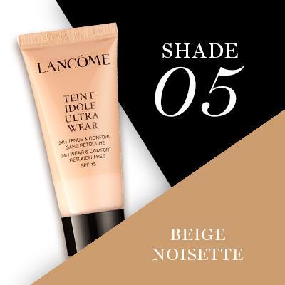 Lancôme Teint Idole Ultra Wear 5 ml Nr. 05