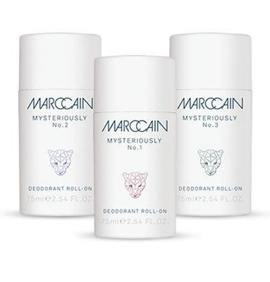 Marc Cain Mysteriously Deodorant Roll-On 75 ml
