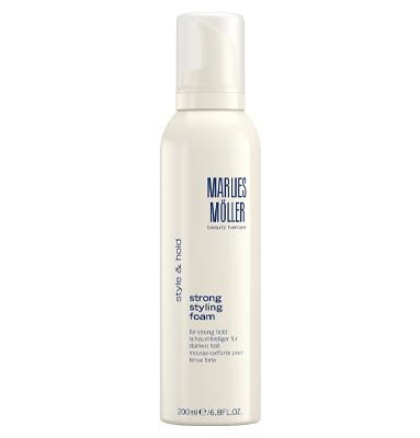 Marlies Möller Original Strong Styling Foam 200ml