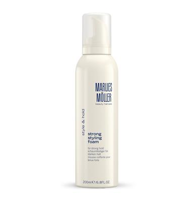 Marlies Möller Strong Styling Foam 200 ml