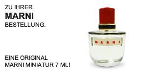 Marni Miniatur 7 ml - Teaser -