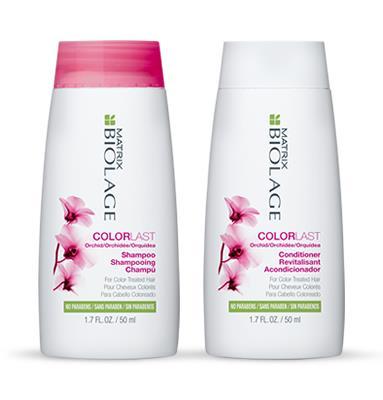 Matrix Biolage Shampoo und Conditioner 50 ml