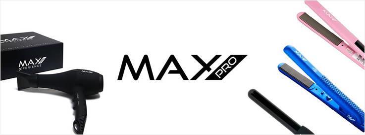 Max Pro Haarbürste