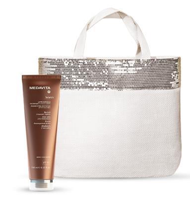 Medavita Standtasche und After Sun Milk 150 ml! - LandingPage1 -