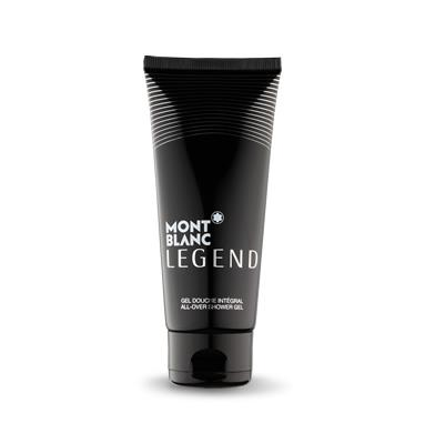 Montblanc Legend Shower Gel 100ml - LandingPage1 -
