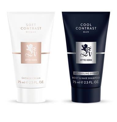 Otto Kern CONTRAST Shower Gel 75 ml