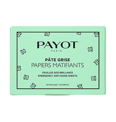 Payot Pâte Grise Blotting Paper 1x50 Sheets