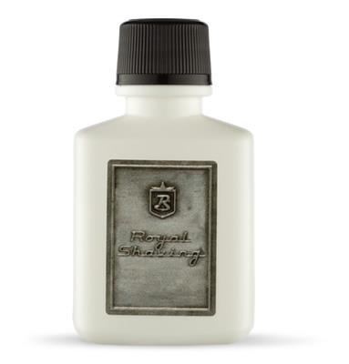 Royal Shaving After Shave Balm 25 ml - LandingPage1 -