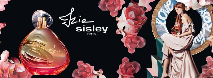 SISLEY Täschchen mit 5 Produkten