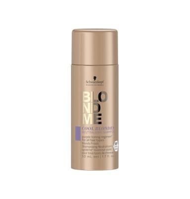 Schwarzkopf BlondMe Shampoo 50ml