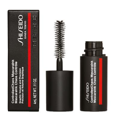 Shiseido Controlled Chaos Mascara Ink 4ml