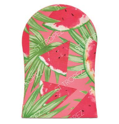 St.Tropez Selbstbräuner Applikationshandschuh Velvet Luxe Watermelon Mitt
