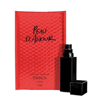 Starck Peau d'Amour Purse Spray 7,5ml