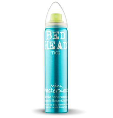 TIGI Hairspray - LandingPage1 -