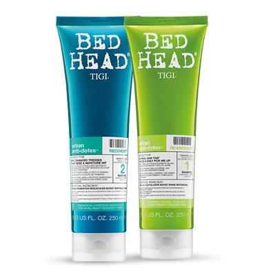 TIGI Shampoo 250 ml - LandingPage1 -