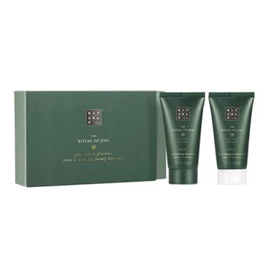 The Ritual of Jing Haircare Set Shampoo & Conditioner 2x50ml