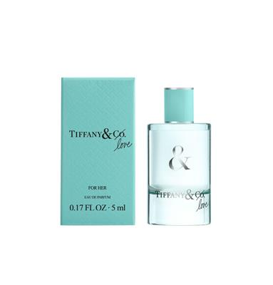 Tiffany & Co. For Her EdP Miniatur 5ml