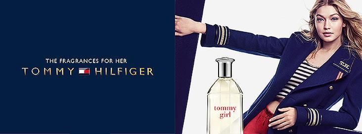 Tommy Girl Showergel 50 ml