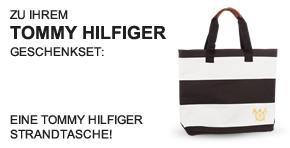 Tommy Hilfiger Strandtasche - Teaser -