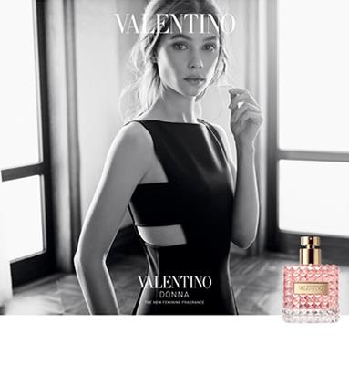 Valentino Donna Try before you buy - LandingPage1 -