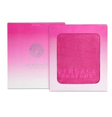 Versace Handtuch rosa - LandingPage1 -