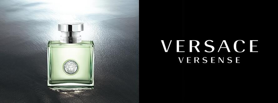 Versace Versense Shower Gel