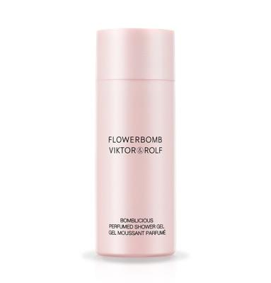 Viktor & Rolf Flowerbomb Bomblicious Shower Gel 50ml