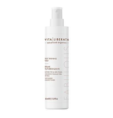 Vita Liberata Fabulous Self Tanning Mist 50ml