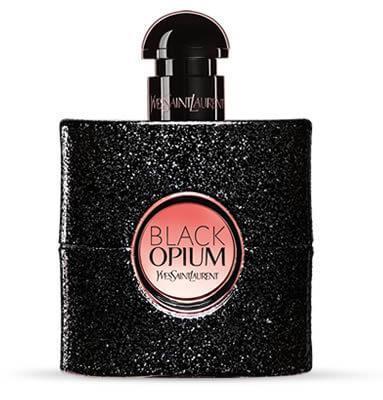 Yves Saint Laurent Black Opium Miniatur 7,5 ml