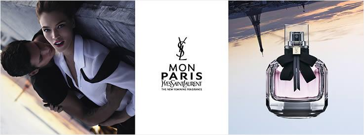 Yves Saint Laurent Mon Paris Miniatur 7,5ml