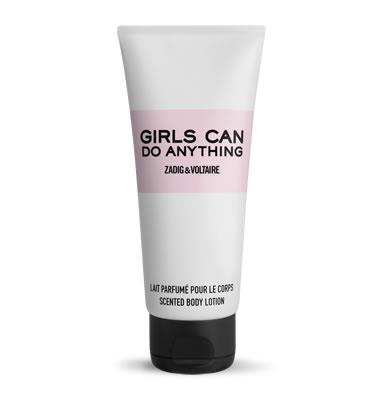 Zadig & Voltaire Girls Can Do Anything Body Lotion 100 ml